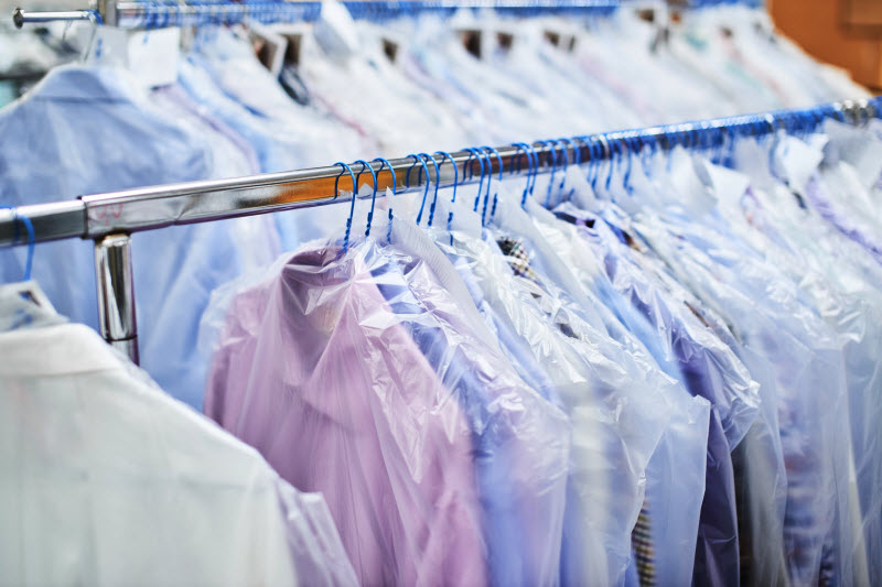 Dry Cleaning Chesterbrook | Custom Fresh Dry Cleaning