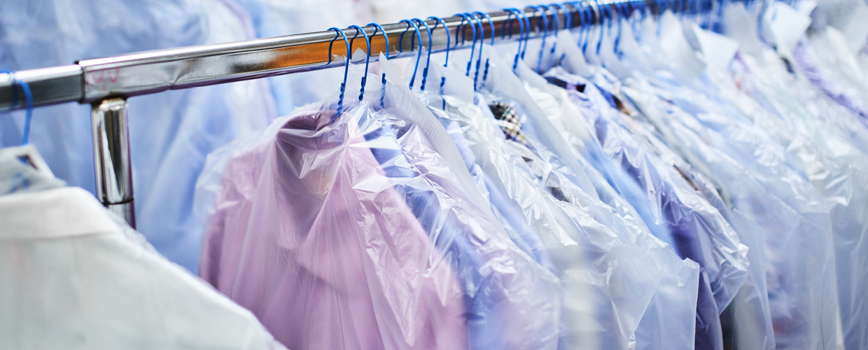 Custom Fresh Dry Cleaning | Dry Cleaning Pickup & Delivery